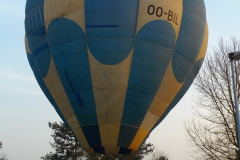 OO-BIL<br/>Type: Cameron O-65 / Cn: 265 / BJ: 1977