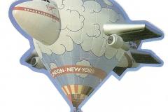 OO-BMF<br/>Type: Sky 140-24 / Cn: 122 / BJ: 1998