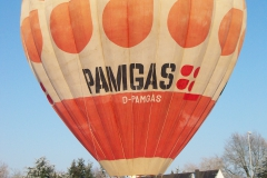 D-PAMGAS<br />Type: Cameron N-90 / Cn: 1288 / BJ: 1986