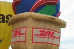 G-DHLI<br/>Type: Colt SS World 90A / Cn: 2603 / BJ:1994